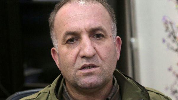 """مسؤول كردي سوري يحذر من """"حرب كبيرة"""" إذا فشلت المحادثات الأمريكية-التركية"""