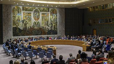 Afrique de l'Ouest et Sahel : le Conseil de sécurité plaide pour une action plus intégrée et multisectorielle