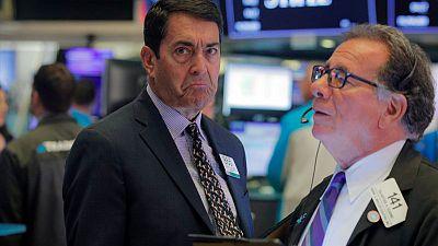 Silver lining to U.S. market sell-off: Fundamentals still seem to matter
