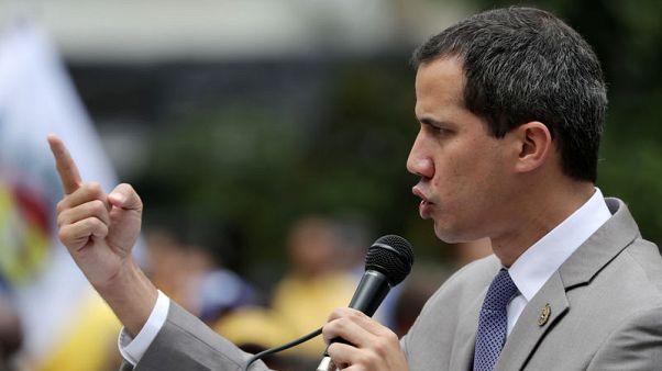 Venezuela government to skip Barbados talks to protest U.S. sanctions