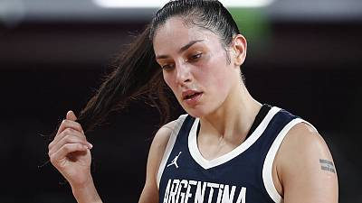 Argentina make kit-astrophic exit from Pan Am Games