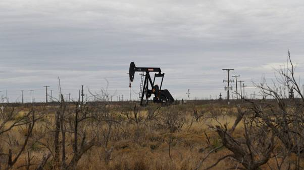 Weaker dollar, possible producer action buoy oil prices after 4% slump