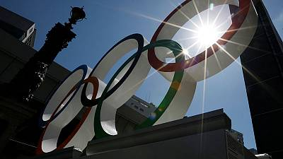 Olympics: Tokyo organisers launch supplementary lottery for tickets