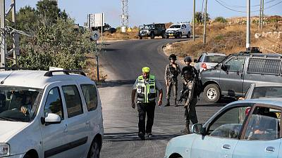 Israel says soldier stabbed to death in Palestinian attack in West Bank