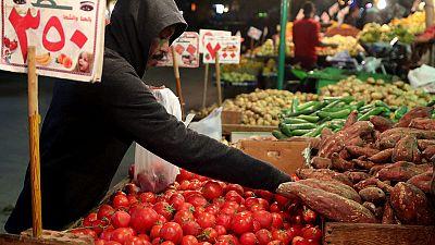التضخم بمصر يسجل أدنى مستوياته في نحو 4 سنوات مخالفا للتوقعات