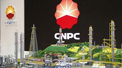 سي.إن.بي.سي الصينية تمدد عقد إنتاج نفط في عمان 15 عاما