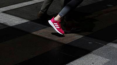Adidas promises revival after sluggish quarter
