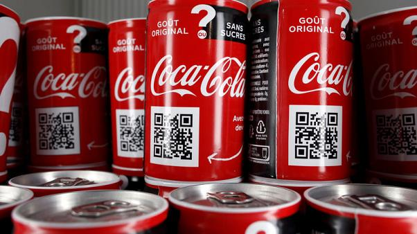 Coca-Cola HBC profit falls short on costs, tough European market