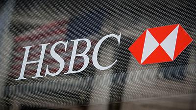 HSBC appoints O'Byrne as interim global commercial banking boss