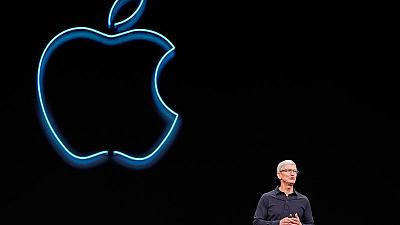 Apple under investigation for unfair competition in Russia