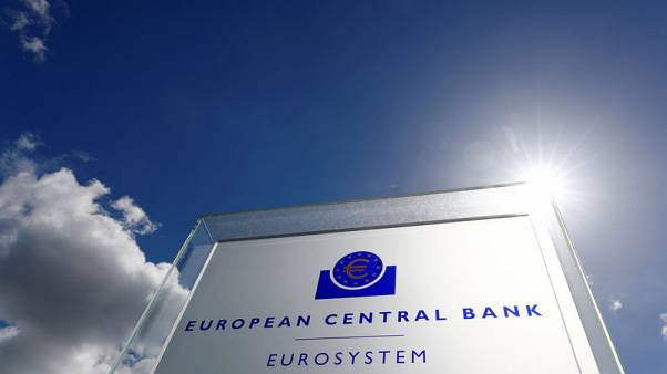 Prolonged uncertainty weighs on euro zone growth outlook - ECB