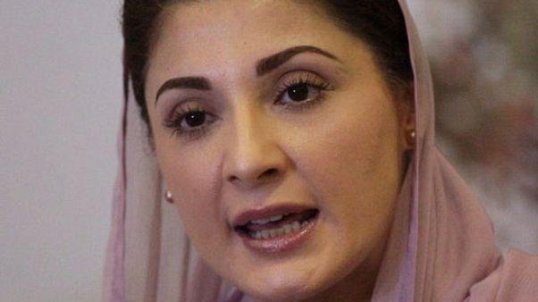 القبض على السياسية الباكستانية المعارضة مريم نواز