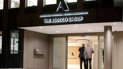 Adecco sees Brexit adding to European hiring woes