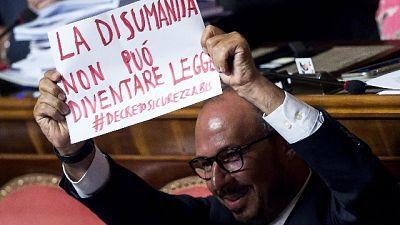 Locale Milano, sconto 10% a non italiani