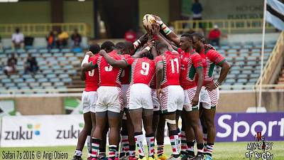 Rugby – Kenya: 2019 Safari Sevens Scheduled for 18th-20th October