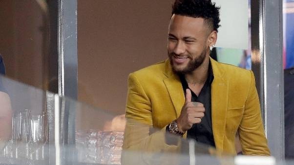 Trattativa Neymar-Real si fa 'calda'