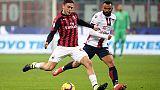 "Calabria: ""Rinnovo con il Milan"""