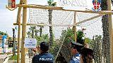 Razzismo e violenze in 'bagno' Chioggia