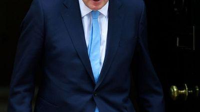 رئيس وزراء بريطانيا يحث النواب على دعم الخروج من الاتحاد الأوروبي نهاية أكتوبر