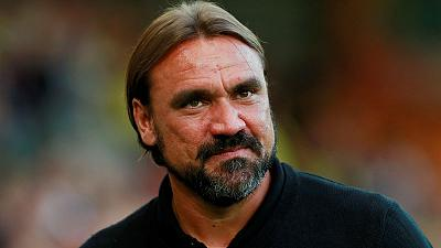 Norwich's priority was to retain players, says Farke