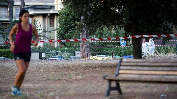 Ultras: a killer si è inceppata pistola