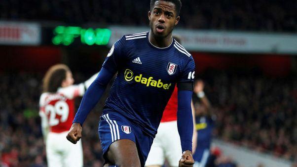 Tottenham sign Sessegnon from Fulham - reports