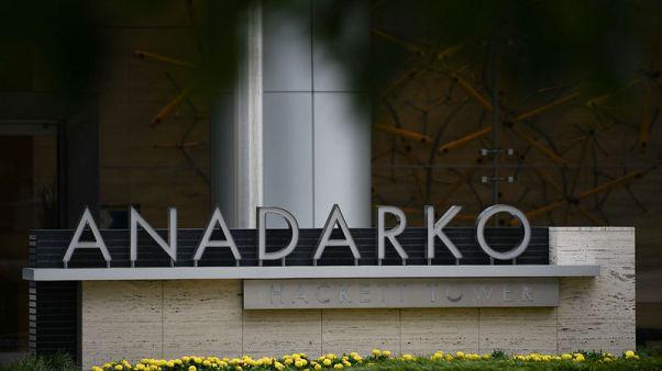 Anadarko shareholders go for the cash in $38 billion Occidental buyout