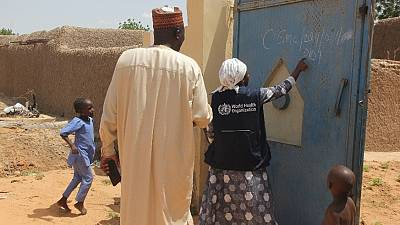 Yobe, WHO and Malaria Consortium target close to 200,000 children for malaria prevention in high risk areas