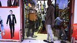 معدل التضخم السنوي في السودان يقفز إلى 52.59 بالمئة في يوليو