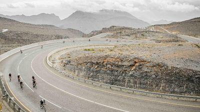Haute Route: sfida per uomini forti