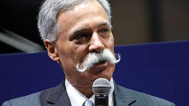 استمرار سباق المكسيك ضمن فورمولا 1 لمدة ثلاث سنوات