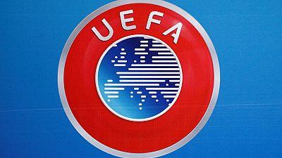 إيقاف حارس مرمى فنتسبيلس اللاتفي 10 مباريات أوروبية بسبب تصرف عنصري