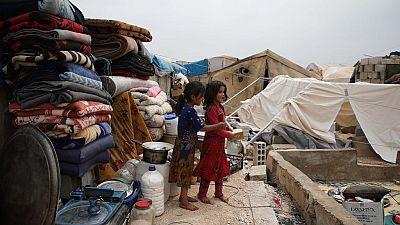Moyen-Orient et Afrique du Nord : le développement durable risque d'être un rêve inaccessible (UNICEF)