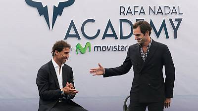 Federer and Nadal return to ATP Player Council