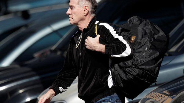 Brazilian police again arrest Eike Batista, once Brazil's richest man