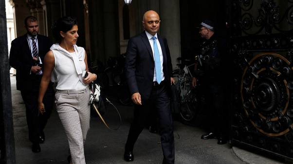 UK delays public spending review to focus on Brexit