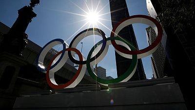Heatstroke suspected in death of Olympics construction worker - NHK