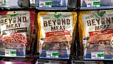 Beyond Meat shelves plans for Japan push, Mitsui says
