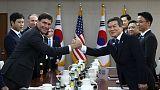 وزير الدفاع الأمريكي يزور كوريا الجنوبية وسط تحديات كبرى تواجه المنطقة