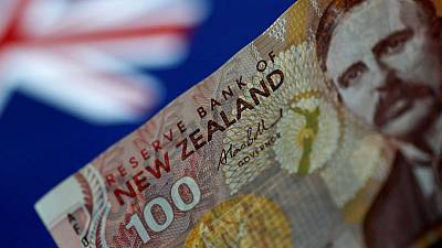Currency whirlpool sucks in Australia, New Zealand as global trade war rages