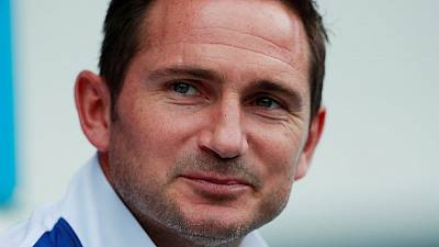 Lampard has faith in Chelsea youngsters
