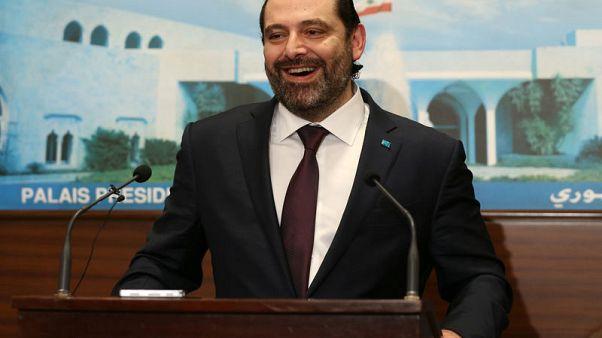 مجلس الوزراء اللبناني يجتمع السبت للمرة الأولى منذ أسابيع
