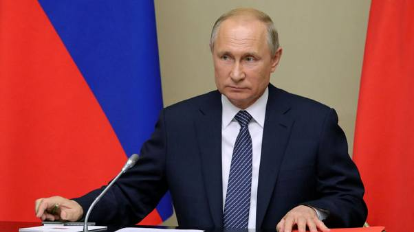 Timeline Vladimir Putin 20 Tumultuous Years As Russian President Or Pm Euronews