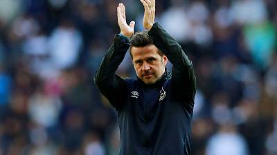 Everton squad deeper but holes remain in defence, says Silva