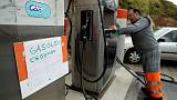Portugal prepares to ration fuel before tanker drivers strike