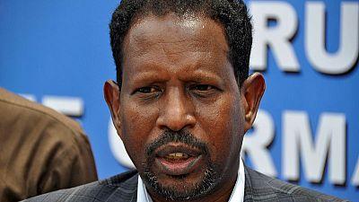 Somalia says blind female suicide bomber killed Mogadishu mayor