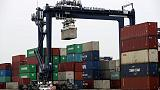 U.S. overtakes Germany as UK's biggest source of imports - UK trade department