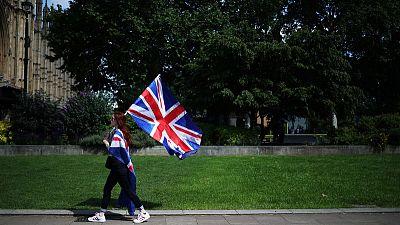 Brexit - BNP Paribas raises 'no-deal' probability to 50%