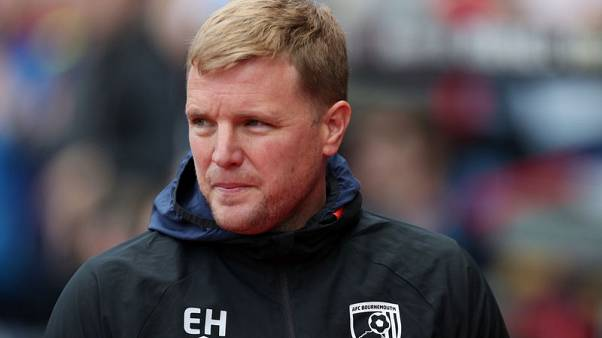 Bournemouth's Howe urges patience with new signings