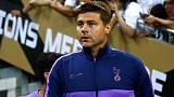 Big mistake to close English window early - Pochettino